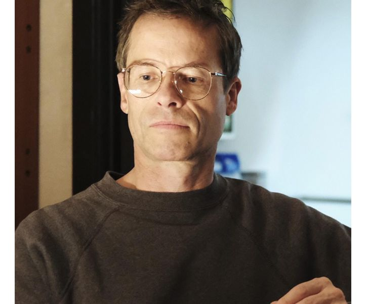 Guy Pearce as Cleve Jones in When We Rise miniseries
